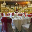 Gisborough Hall - Christmas
